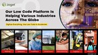 Joget Recognized in Now Tech Q1 2021 Analyst Report As a Low-Code ...