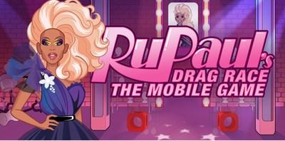 RuPaul's Drag Race (CNW Group/Leaf Mobile Inc.)