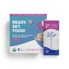 Allergist Developed, Parent Approved, Early Allergen Introduction System, Ready, Set, Food!, Launches All-New Stage 3 Product Today, Complete With Top Nine Food Allergens Including Sesame, Cashew, Walnut and Almond