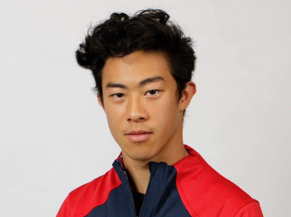 Nathan Chen, Olympic bronze medalist, two-time world champion and five-time U.S. National Figure Skating Champion is newest member of Team Panasonic
