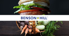 Benson Hill Announces Ingredient and Fresh Business Segments to...