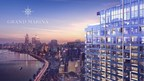 Asia Bankers Club and Ashton Hawks launching Grand Marina, Saigon, Vietnam by Masterise Homes