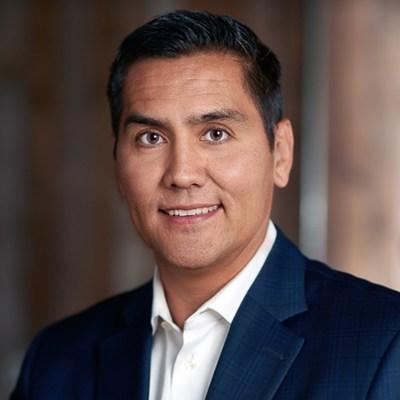 Chris Hsu Redaptive Board Chair Headshot