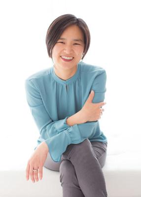 Audrey Lee Redaptive Board Member Headshot