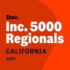 PaymentCloud Ranked No. 78 Among Inc.'s Fastest-Growing Private Companies in California