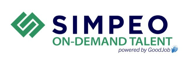 Simpeo On-Demand Talent, powered by GoodJob
