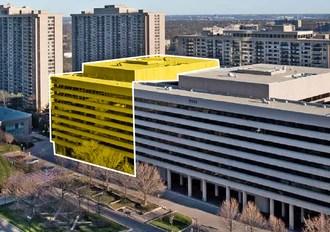 JLJ Capital Provides $12.75M in Bridge Financing for Multi-Tenant Office Building in Falls Church Virginia