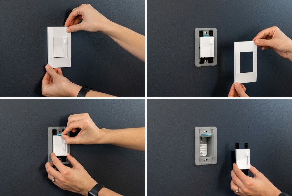 Deako plug-n-play light switches are contracted to be installed into 1 out of every 8 new single-family homes built in the U.S.