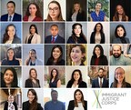 Immigrant Justice Corps Announces Seventh Class of Justice Fellows...