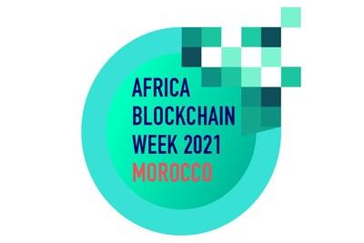 Africa Blockchain Week 2021 Logo