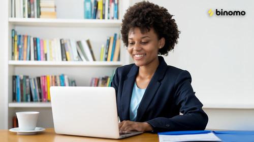 A plataforma de negociação online Binomo decidiu oferecer oportunidades especiais aos utilizadores no Brasil com o conceito Binomista.