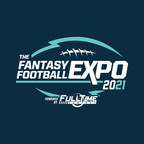 2021 Fantasy Football Expo in Canton, Ohio this August
