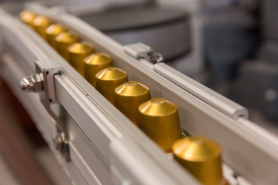 Nespresso invests CHF 117 million in the expansion of its Avenches production center to meet growing consumer demand