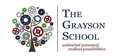 "The Grayson School is an innovative, research-based learning institution guided by best practices in gifted education. Offering a Pre-K through grade 12 program with summer and enrichment classes open to the community, Grayson is the only ""all gifted, all day"" school of its kind within a 100-mile radius. The Grayson School provides high-ability learners with a setting where they can learn at a pace and level consistent with their abilities, and collaborate with like-minded peers."
