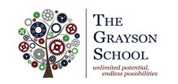 """The Grayson School is an innovative, research-based learning institution guided by best practices in gifted education. Offering a Pre-K through grade 12 program with summer and enrichment classes open to the community, Grayson is the only """"all gifted, all day"""" school of its kind within a 100-mile radius. The Grayson School provides high-ability learners with a setting where they can learn at a pace and level consistent with their abilities, and collaborate with like-minded peers."""