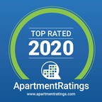 Venterra Realty Properties Ranked Top Rated In 2020 by...