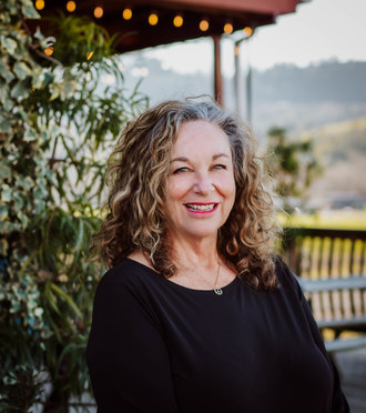 Renae Perry, Co-Founder Women in Wine Day