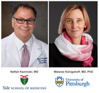 The Schools of Medicine at Yale and University of Pittsburgh are joining forces with Three Lakes Foundation to accelerate a cure for pulmonary fibrosis