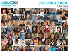 American Lung Association Volunteers Advocate for Public Health and Research Funding, Quality and Affordable Healthcare
