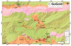 GoGold Drills 7,616 g/t AgEq over 0.8m within 49.1m of 291 g/t AgEq at Casados in Los Ricos North