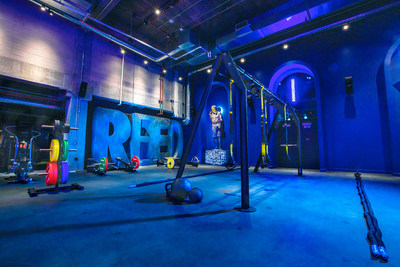 JOHN REED Fitness Club Expands Presence To North America With Its First Location In Downtown Los Angeles WeeklyReviewer