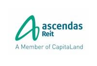 Ascendas Reit Logo (PRNewsfoto/Ascendas Reit)