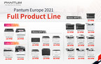 Pantum Accelerating its European Market Expansion, Launches Laser Printer with Speeds of 40 Pages per Minute