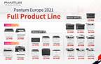 Pantum Accelerating its European Market Expansion, Launches Laser ...