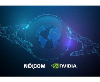 NEXCOM to Develop Advaced Ethernet Solutions Powered by NVIDIA