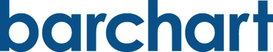 Barchart.com, Inc. Logo. (PRNewsFoto/Barchart.com, Inc.)