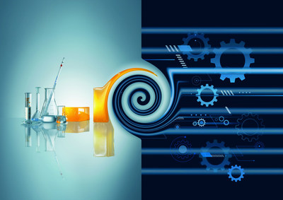 TwinMelt®: Chemistry meets Technology (PRNewsfoto/Lohmann GmbH & Co. KG)