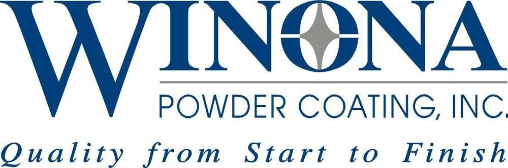 Winona Powder Coating Achieves Aama 2604 Certification
