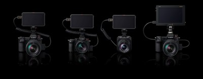 LUMIX Firmware update for S1H, S1, S1R, S5 and BGH1