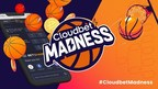 Cloudbet Gives March Madness Fans a Chance to Win Bitcoin