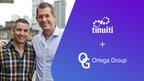 Tinuiti Deepens Amazon Market Leadership with Acquisition of Ortega Group