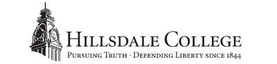 (PRNewsfoto/Hillsdale College)