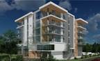 OMÉGA CONDOS URBAINS in Rimouski - A unique concept combining luxury condos and a NOAH SPA health centre