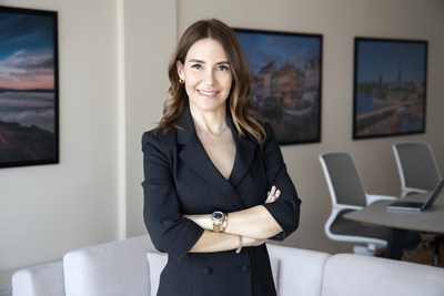Reyhan Baylan - Managing Director of Applied Value Group Turkey