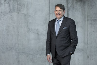 Bruce Grant - Founder and Executive Chairman of the Applied Value Group