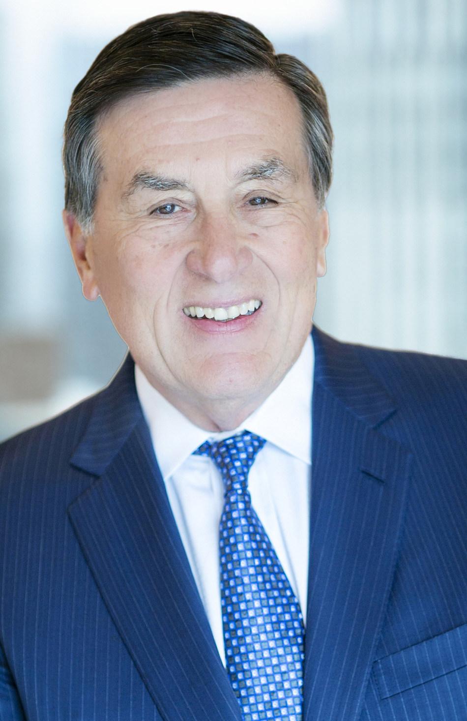 Frederic V. Salerno announces retirement as chairman of the board, Akamai Technologies, Inc.
