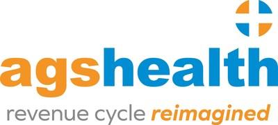 AGS Health Logo (PRNewsfoto/AGS Health)