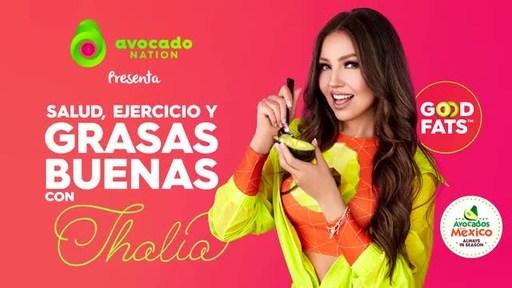 Avocados From Mexico extiende su asociación con la icónica...