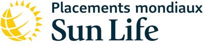 logo de Placements mondiaux Sun Life (Groupe CNW/Placements mondiaux Sun Life (Canada) Inc.)