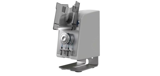 Micro Dosing Pump | Rotary Piezo Motor