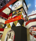 FAO Schwarz Announces Partnership With Prénatal Retail Group To Open First-Ever Flagship Store In Italy