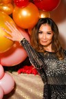 Celebrity Nail Artist, Jenny Bui Named Artistic Ambassador By OPI...