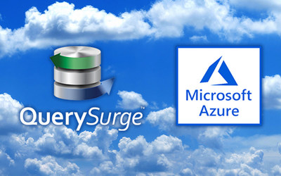 QuerySurge in the Azure Cloud