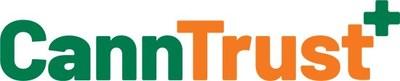 CannTrust Corporate Logo (CNW Group/CannTrust Holdings Inc.)