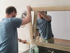 MirrorMate? Frames Partners with Handy