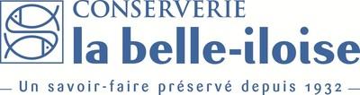 Conserverie la belle-iloise logo